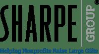 SHARPE_LogoWTag
