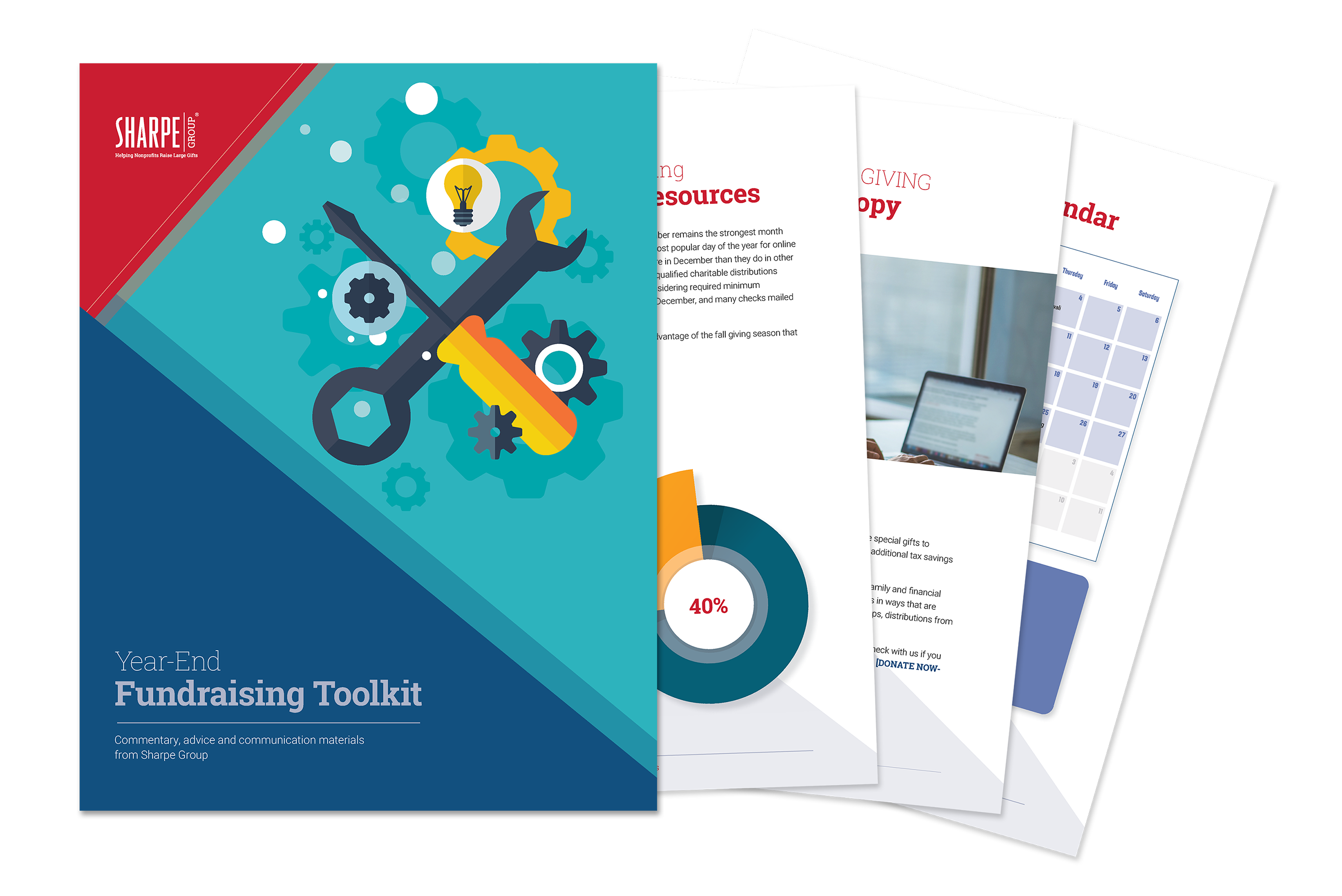 Sharpe Group 2021 Year-End Toolkit
